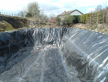 Geotextile Root Barrier Fabric