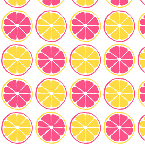 3c4867d7f4f7 Lemon Fabric