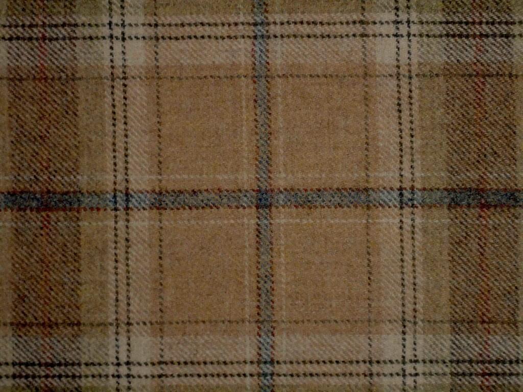 Wool Curtain Fabric