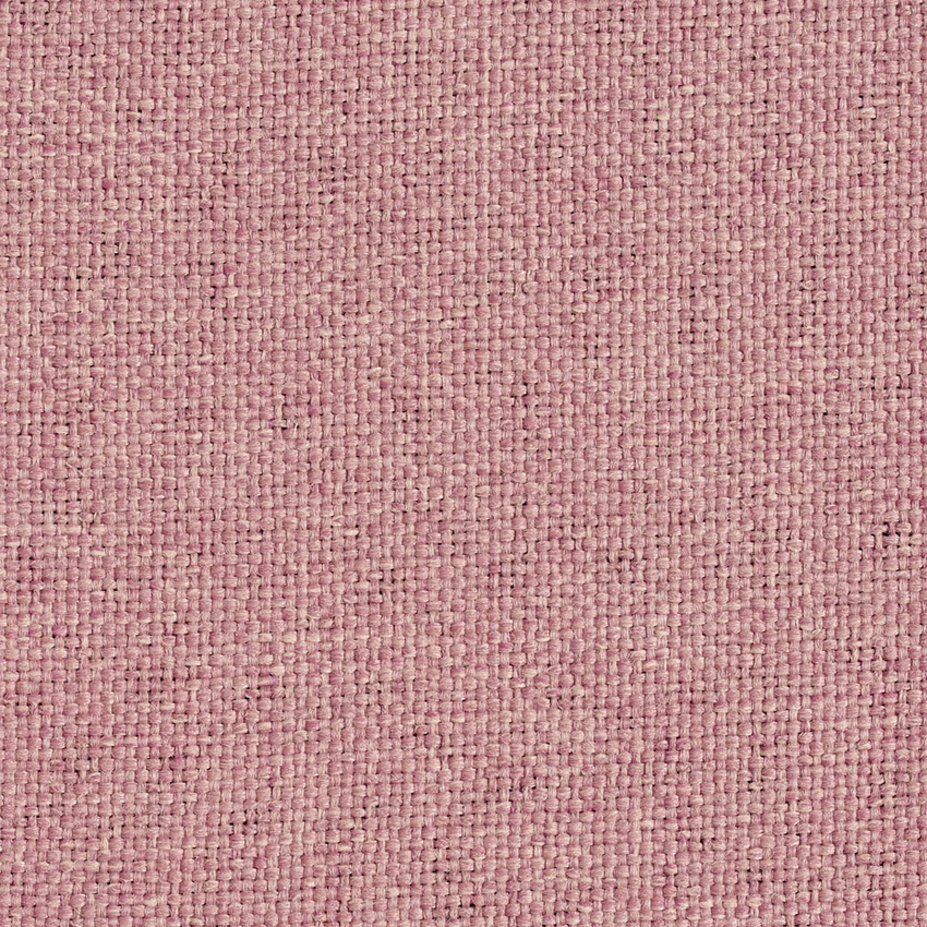 Rose Pink Solid Tweed Upholstery Fabric