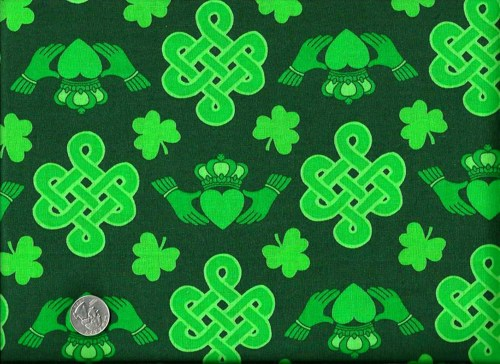 Irish Fabric