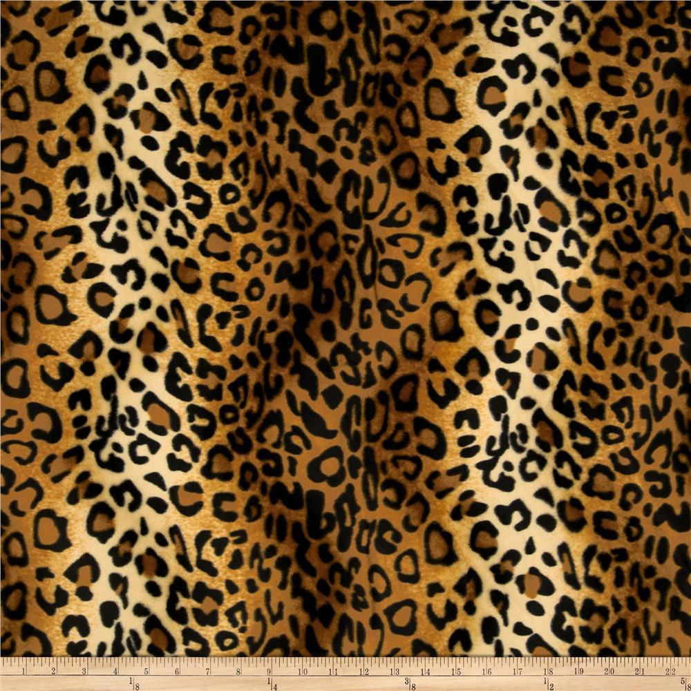 eaa256e9a9 Leopard Fabric