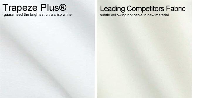 Trapeze plus Fabric