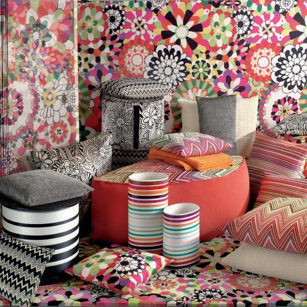 74294ba84b4d Missoni home Fabric