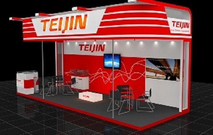 Teijin Fabric