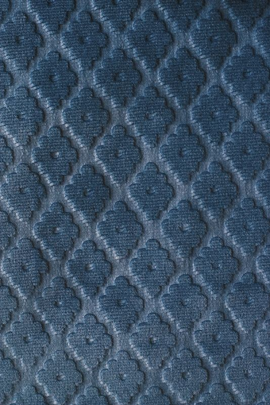 Matte Velvet Fabric