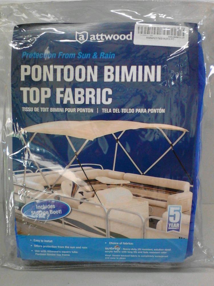 Bimini Fabric