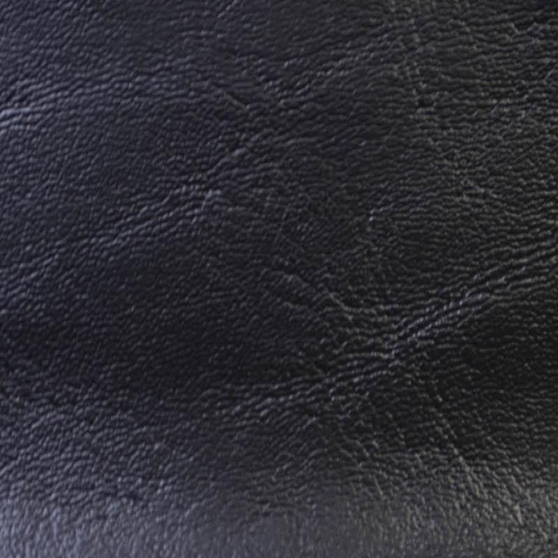 Black marine vinyl Fabric